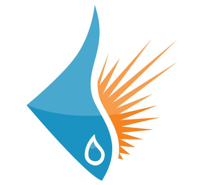 logo Rugel plombier (vignette) - ordesign design graphique et web